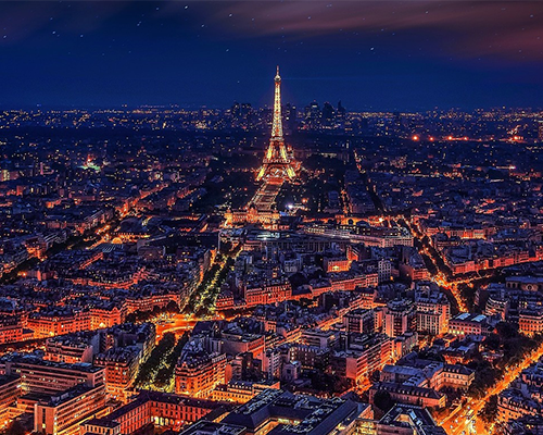 THELKIN France