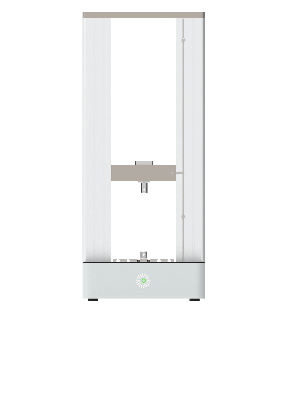 Machine d'essai statique et système d'essai maxi